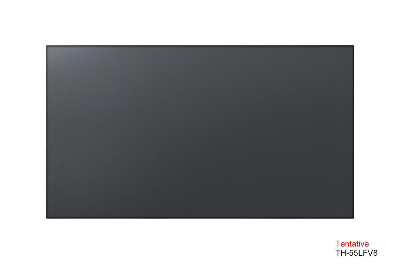 "Panasonic TH-49LFV8 49"" Display mit Full-HD Auflösung"