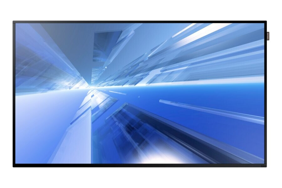 "Samsung Smart Signage Display DM32E LED 32"" Display, Full-HD"