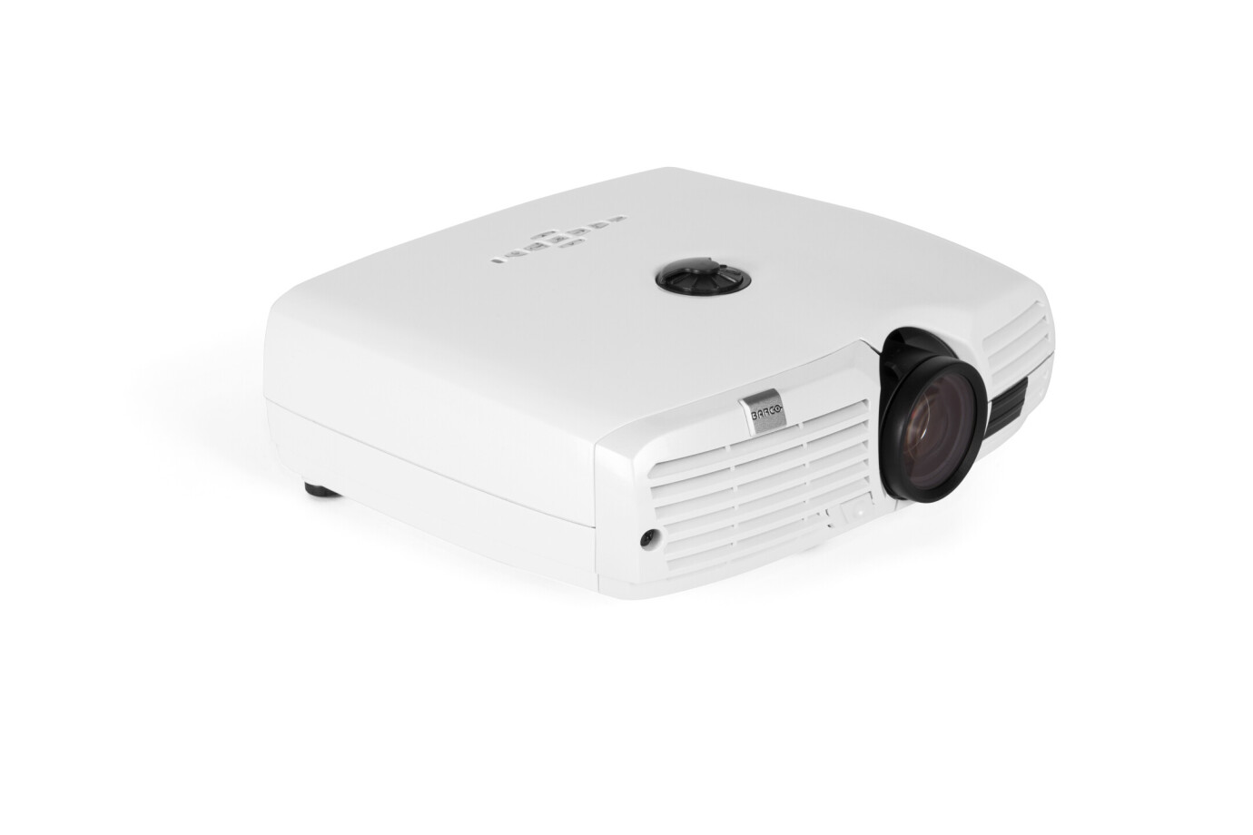 Barco CVHD-31B Business Beamer mit 3000 ANSI-Lumen und Full-HD