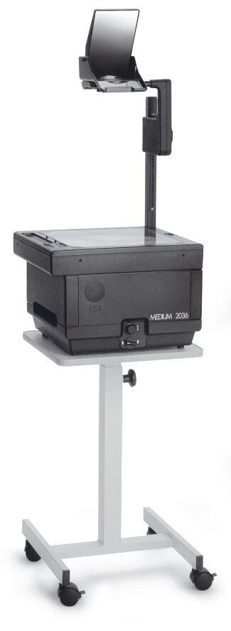 MEDIUM Projektionswagen PT3