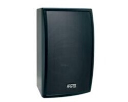 APart MASK8 - HiFi Pro Design Lautsprecher 8 Ohm 200W - schwarz, Stück