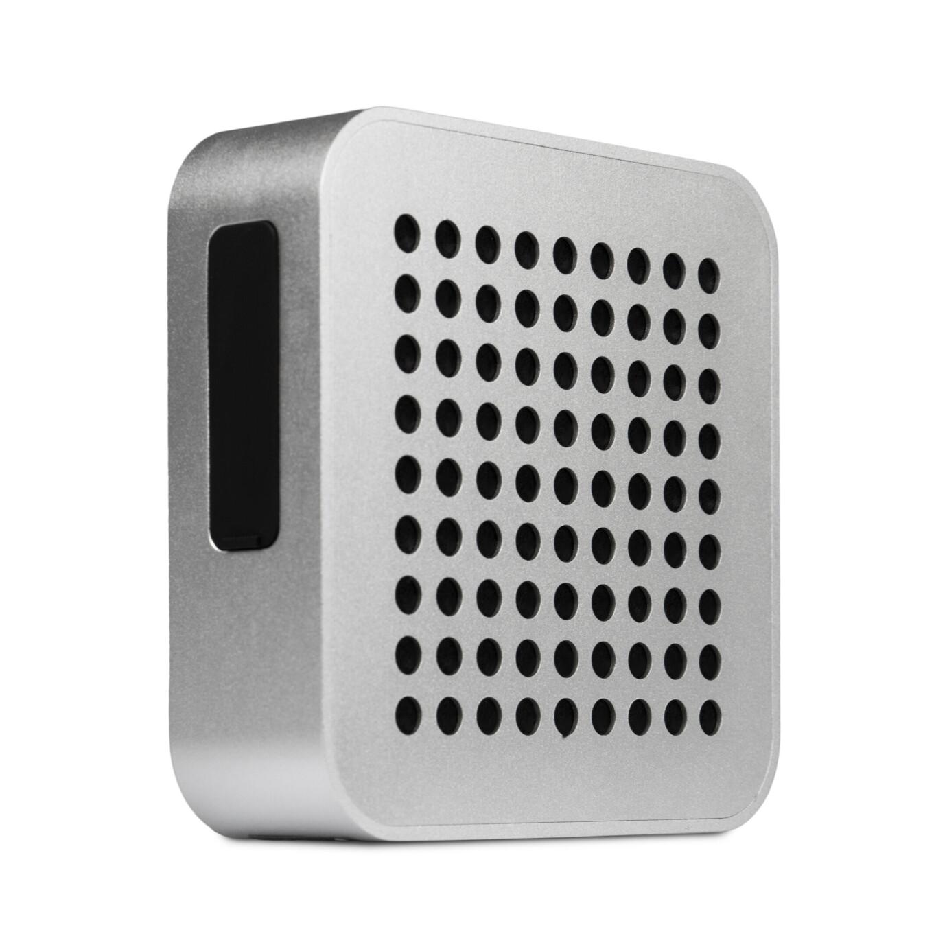 Blaupunkt Bluetooth-Lautsprecher BT 50 Silber