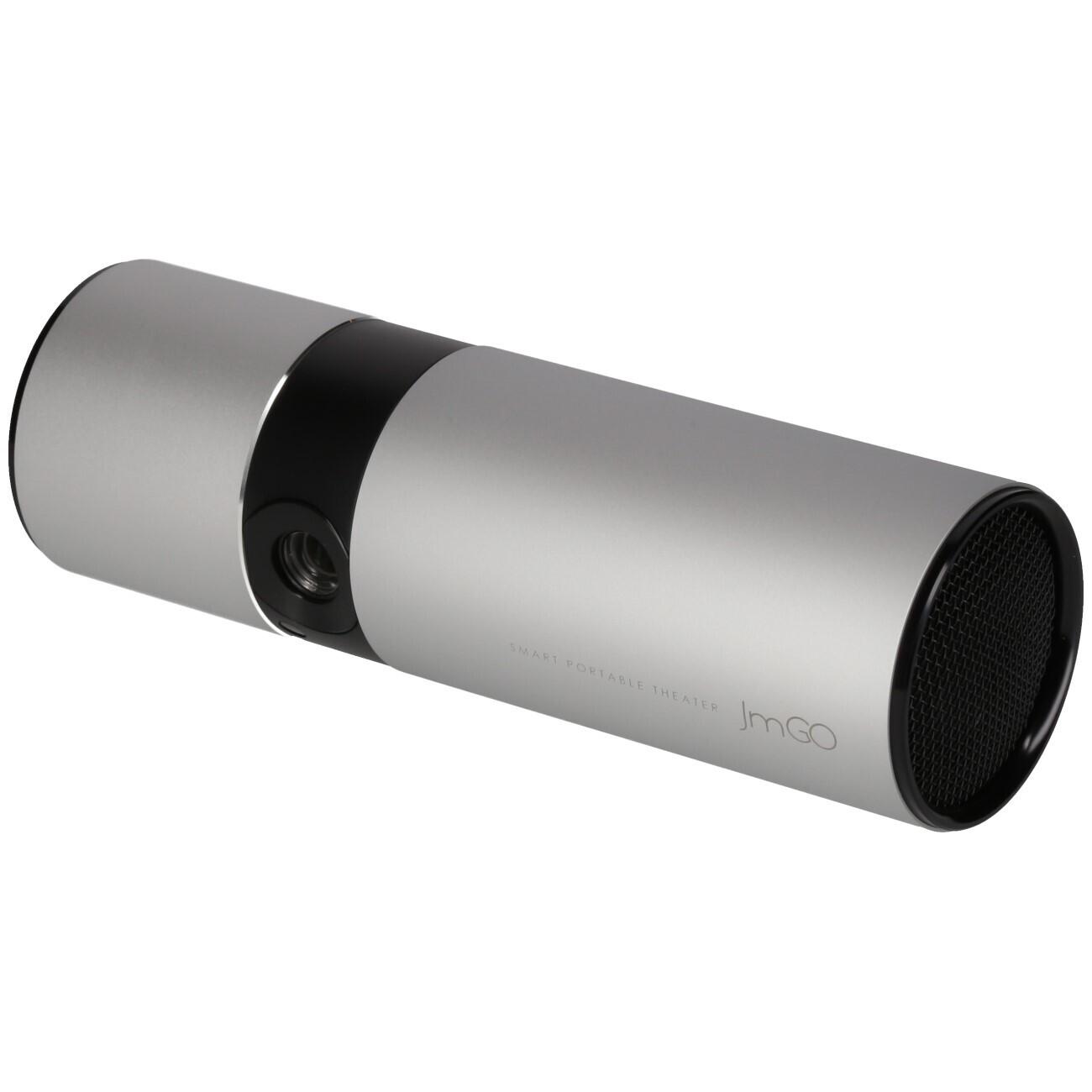 JmGO View P2 Mini Beamer mit 250 ANSI-Lumen und WXGA Auflösung