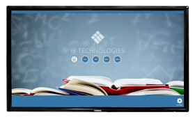 "i3-Technologies i3TOUCH V1165 interaktives Touchdisplay 65"" inkl. Wandhalterung"