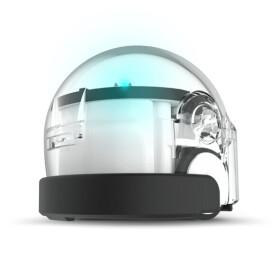 Ozobot Bit 2.0 Kristallweiß -Starterpack - Der programmierbare Roboter