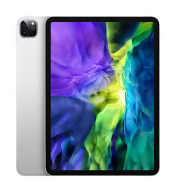 "Apple iPad Pro 11"" WiFi + Cellular 128 GB Silber"
