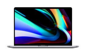 "Apple Macbook Pro 16"" i7 512 GB Space Grau"