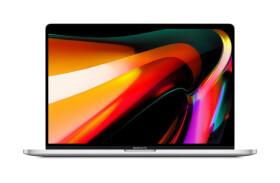 "Apple Macbook Pro 16"" i7 512 GB Silber"