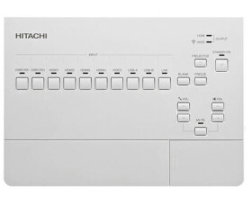 Hitachi MS-1WL - W-LAN Multifunktions-Switcher