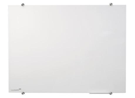 Legamaster Glasboard Colour 100x150 cm weiß