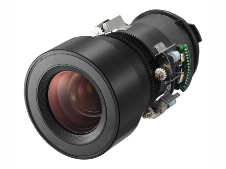 NEC Long-Zoom-Wechselobjektiv NP43ZL für NEC PA3-Serie