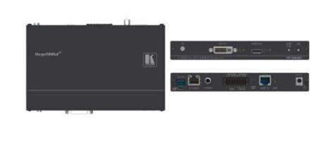 Kramer TP-588D HDBaseT Twisted Pair Empfänger für 4K