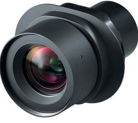 Hitachi Objektiv SL-62 für LP-6000er Serie