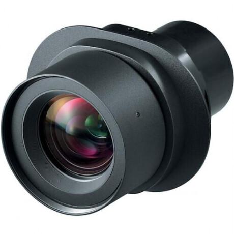 Hitachi Objektiv ML-64 für LP-6000er Serie