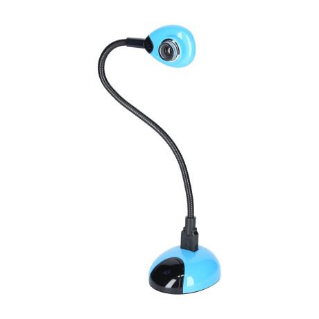 HUE HD Kamera -USB Dokumentenkamera und Webcam, blau