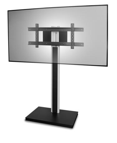 """PeTa Magic CASA Rollständer für Displays bis 90"""" Displays oder 120 kg"""