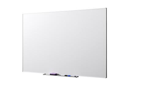 celexon Whiteboard Projektions-Schreibtafel Professional 198 x 99 cm