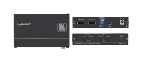 Kramer FC-17 4K HDMI Converter Tool