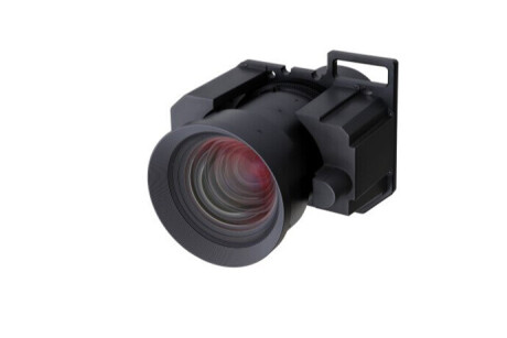 Epson ELPLW07 Wide-Throw Zoom Objektiv 1.3-1.76 für EB-L25000U
