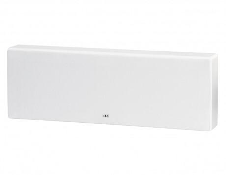 ELAC WS 1665, Weiß