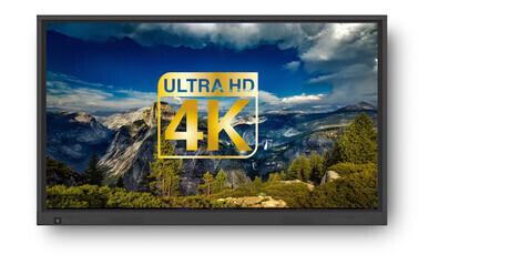 "Newline TT8618VN Trutouch 86"" 4K LCD Display"