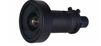 Optoma Objektiv BX-CTADOME