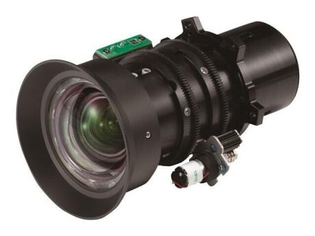Ricoh Objektiv Typ A1 - Weitwinkel-Zoom