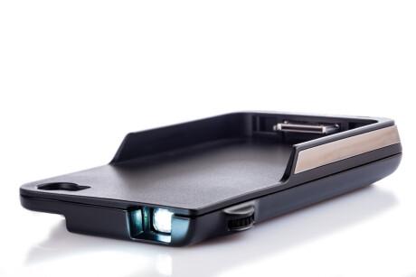 Aiptek MobileCinema i50s - Demoware Platin