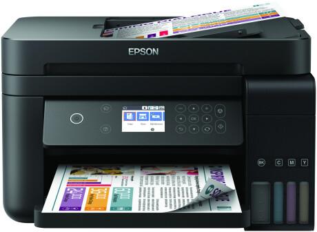 Epson ET-3750 Ecotank Drucker