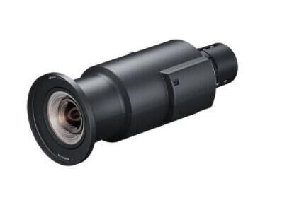 Canon Ultraweitwinkel-Objektiv RS-SL06UW für WUX5800/WUX6700/WUX7500/WUX5800Z/WUX6600Z/WUX7000Z