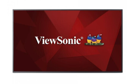 ViewSonic CDE5510