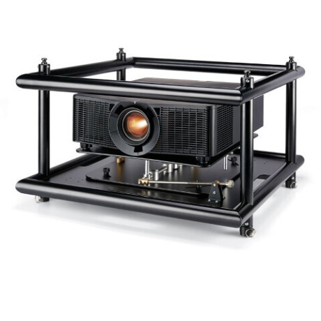 Christie D12HD-H (ohne Objektiv) schwarz