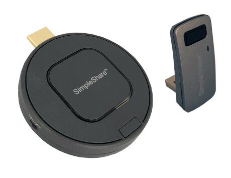 InFocus INA-SIMTTM1 SimpleShare Transmitter mit USB Touch Adapter