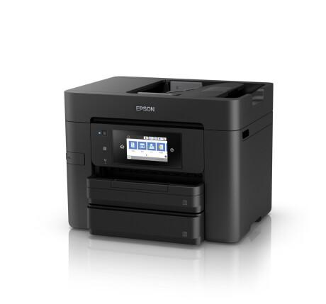 Epson WorkForce Pro Drucker WF-4740DTWF