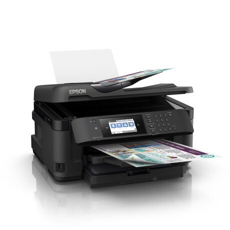 Epson WorkForce Drucker WF-7710DWF