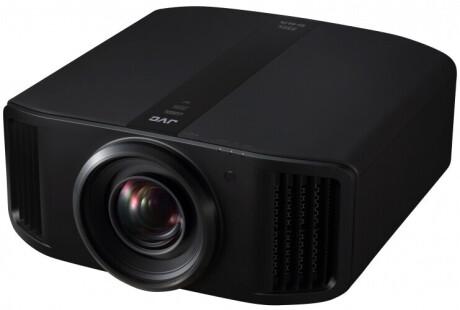 JVC DLA-NX9 schwarz