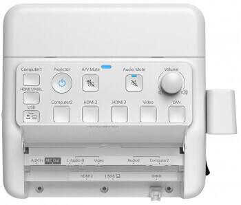 Epson Steuereinheit ELPCB03 für div. Epson-Projektoren