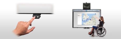 i3Technologies i3 HAWM04/05 Elektromotorische Höhenverstellung für i3BOARD 4. und 5. Generation