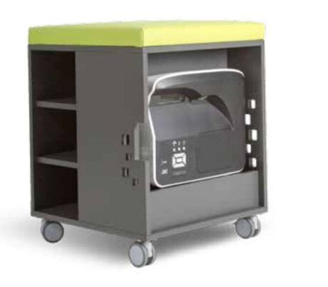 i3Technologies i3LIGHTHOUSE L3502Wi