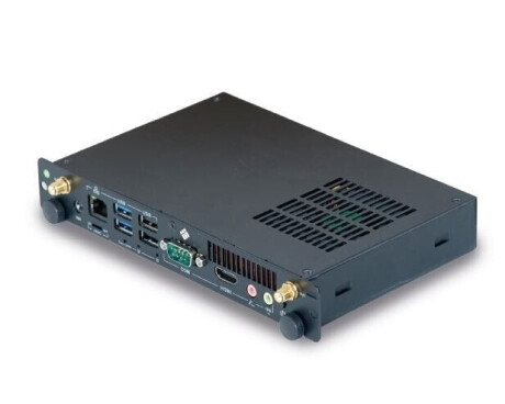 i3-Technologies i3COMPUTER 504OPS 4K slot-in Mini Computer OPS Professional für Touch Display