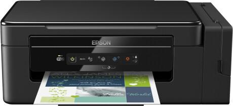 Epson ET-2600 Ecotank Drucker - Demoware