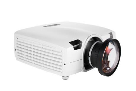 F50 1080 High Brightness white (Ohne Objektiv)