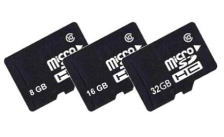 BrightSign MicroSD Karte 16GB Für Serie3 Player, Class10