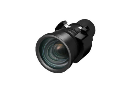 Epson ELPLW08 Objektiv Wide throw