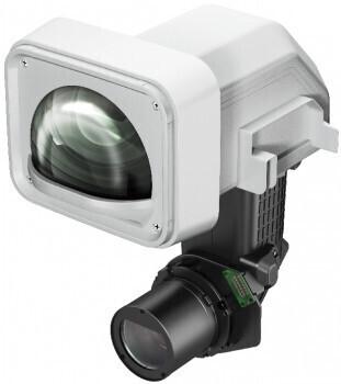 Epson ELPLX02W Objektiv UST für L1500/1700 Serie