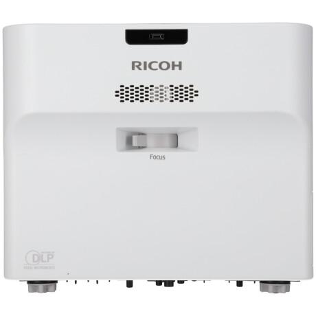Ricoh PJ WX4152 - Demoware Platin