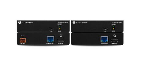 Atlona AT-UHD-EX-70-KIT HDBaseT Set (Sender/Empfänger)