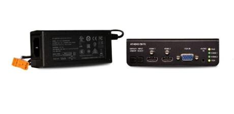 Atlona AT-HDVS-150-TX-PSK HDBaseT Transmitter, Switcher