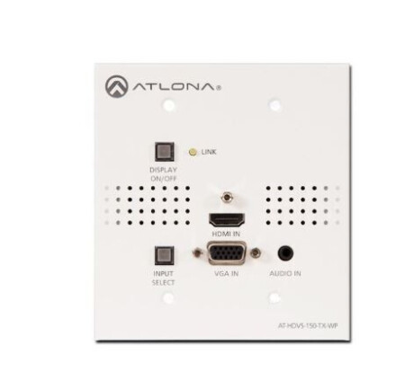 Atlona AT-HDVS-150-TX-WP HDBaseT Transmitter, Switcher