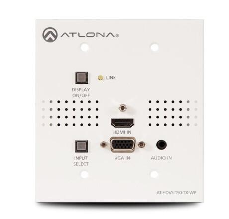 Atlona AT-HDVS-200-TX-WP HDBaseT Transmitter, Switcher